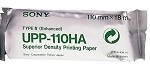 Sony UPP-110HA High-Density Black & White Media (10 Rolls)